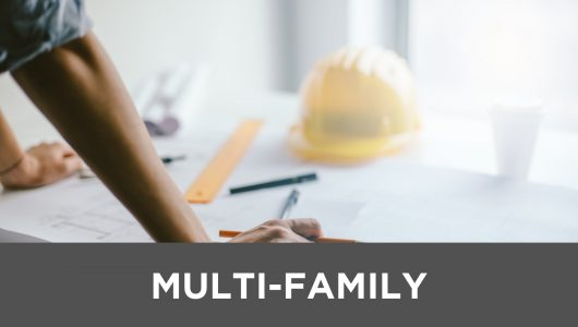 Multi Famil Home Page Image