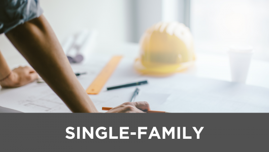 Single Family Home Page Image